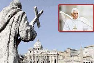 Vatikan yasal bağımsızlık istedi.14188