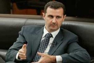 Esad'ın son umudu Medvedev oldu.9703