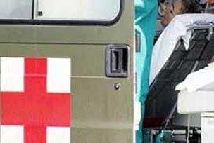 Kızılhaç sağlık ekibi Gazze'ye sokulmadı.10107