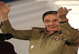 Castro: 'Obama'yla Görüşebilirim' .25867