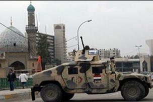 Bağdat'ta kanlı pazar: 38 ölü, 55 yaralı.12296