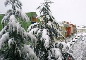 Ankara son yılların en güzel kışını yaşıyor.16666