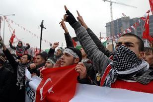 Yüz binler: Mehmetçik Gazze'ye!.15376