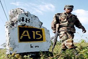 Tamil gerillaları: 43 askeri öldürdük.40846