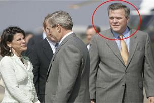 Obama'dan sonra Bush'un kardeşi mi?.11842