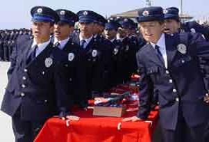 1040 polis memuru alınacak.12447