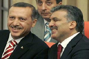 Gül -Erdoğan arasında Rasmussen çatlağı!.11831