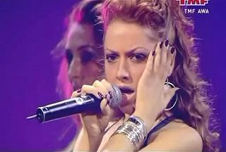 Hadise Eurovision'dan umutlu .12654