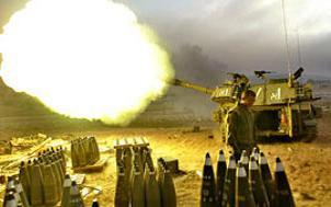İsrail tankları Han Yunus'a girdi.11356