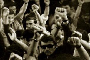 70 bin öğrenci İsrail'le savaşmak istiyor.13593