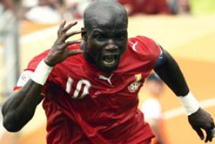 Appiah Premier Lig'e transfer oldu.11502