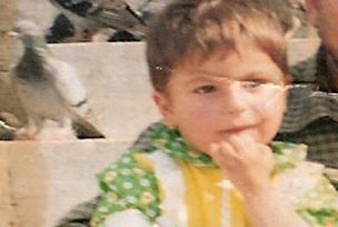 2 yıl önce kaçırılan minik Tuğba bulundu.11000