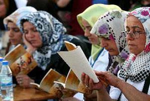 Bolu'da 16 bin kişi okur-yazar değil!.17657