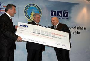 Piyasalara 140 milyon dolarlık doping.11799