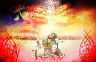 Kerbela facias�ndan Gazze'ye....13347