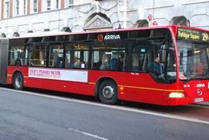 800 ateist otobüs seferlere başladı!.14400