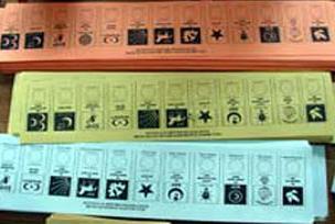 Yerel seçimlere 2 parti daha katılacak.14108