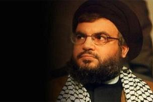 Nasrallah'tan Aşurede İsrail mesajı.8316