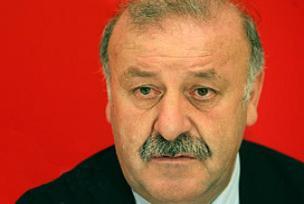Del Bosque: Tek düşüncem Türkiye.7951