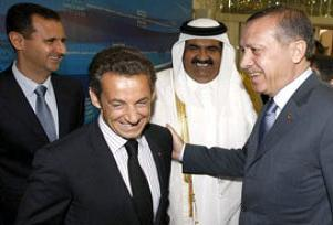 Türkiye ve Fransa ortak hareket edecek.11968