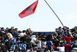Arnavutluk ve komünist geçmişi.13318