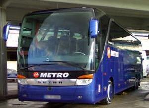Metro Turizm bilet fiyatlarını indirdi.13957