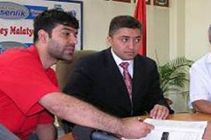 Mehmet Polat Gençler yolcusu.11590