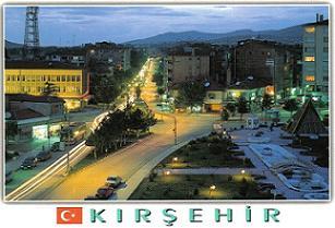 Kırşehir, Gazze'yi kardeş şehir ilan etti.18365