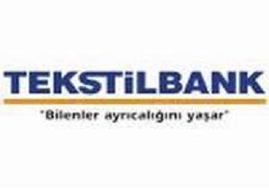 Tekstil Bank 116 kişiyi işten çıkardı.6548