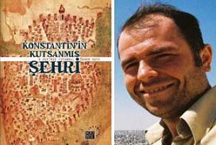 Konstantin'in Kutsanmış Şehri'ne ödül.17021
