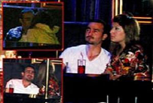 Trabzon kampta Gökhan barda.12828