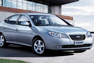 Hyundai en çok tercih edilen 2. otomobil.14467