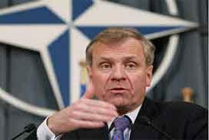 NATO Genel Sekreteri İsrail'e gidiyor.9736
