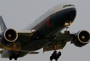 Ekonomik kriz Boeing'i de vurdu.9068