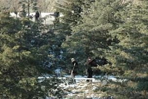 Ergenekon kazıları yeniden başladı.19447