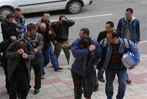 İzmir'de 66 kişiye tutuklama talebi.14298