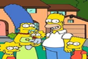 Simpsons'lar Müslümanları kızdırdı.13760