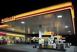 Normal benzin satışlarını durdurdu.13769