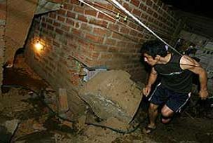 Kosta Rika'da 30 ölü 85 kayıp var.14934