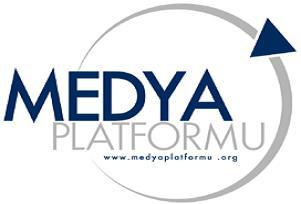 Medya Platformu'ndan İsrail'e protesto.9497