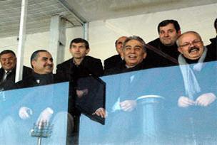 Galatasaray Aydın'ı Sivas'a verdi.12441