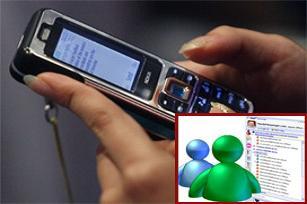 14 bin 528 SMS attı herkesi şaşırttı.12544