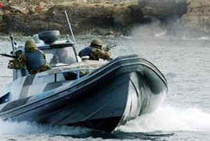 Yunan botu, Türk karasularını ihlal etti.14954