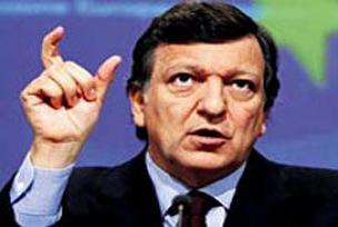 Barroso'dan Putin'e hayal kırıklığı telefonu!.11000