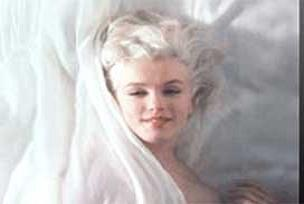 Marilyn'in fotoğraf davası sonuçlandı.7120