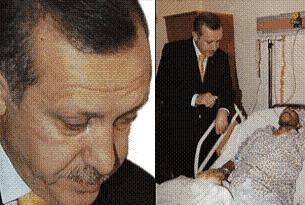 Erdoğan da gözyaşlarını tutamadı!.17580
