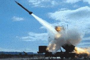 Lübnan'dan İsrail'e yine füze saldırısı.16152