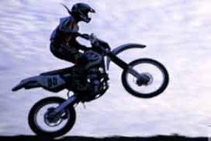Kaza geçiren motosikletçi komada.9383
