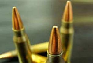 Fatih'te silahlar ve mermiler ele geçirildi .7225
