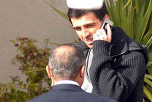 Şükür'den Bakırköy adaylığı açıklaması.12325